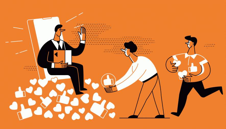 Earned media: ¿por qué son tan importantes para tu estrategia de marketing?