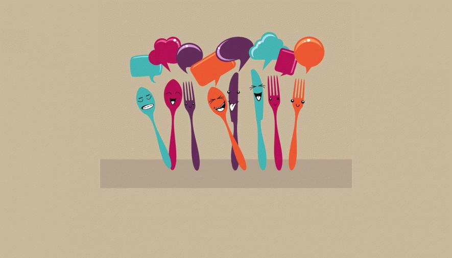 Las Redes Sociales para restaurantes con ejemplos reales