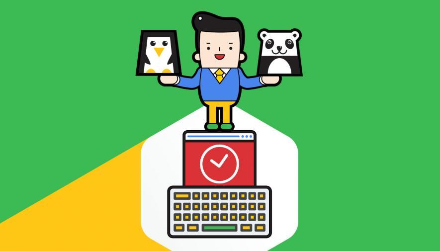 SEOs Listen Up: Real-Time Penguin and Panda as Core Algorithm