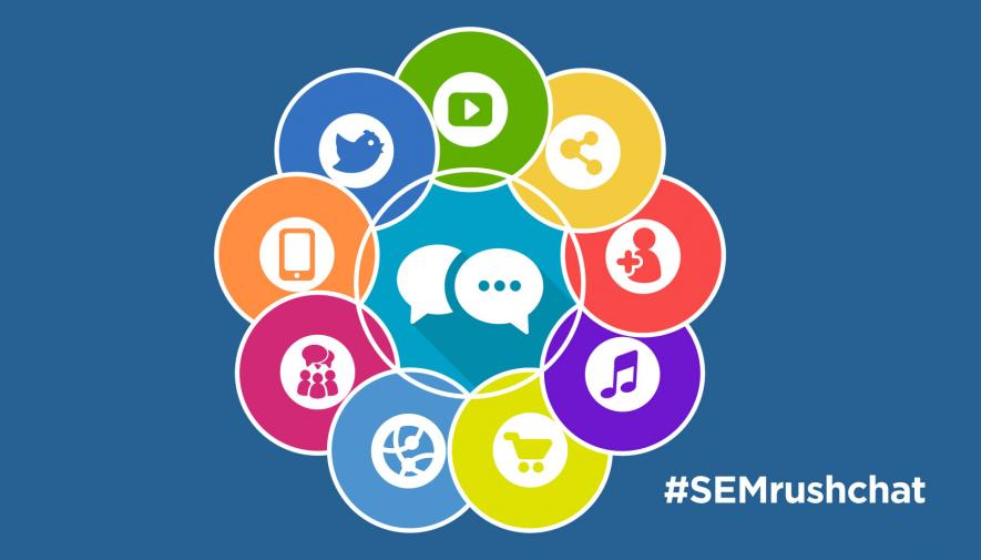 Launching, Managing and Measuring the Value of Social Media #SEMrushchat recap
