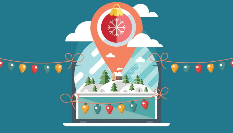 Franchise Holiday Marketing: Why Getting Creative at the Local Level Matters