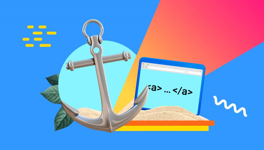 Anchor texts: definición, tipos y estrategias para optimizarlos
