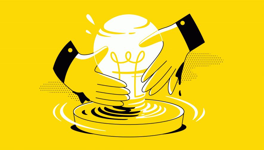 Ideas para crear contenido: ¿cómo encontrarlas en 5 pasos?