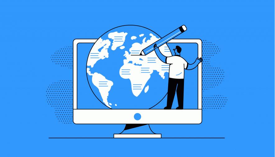 Internationaler Content Outreach und dessen Besonderheiten