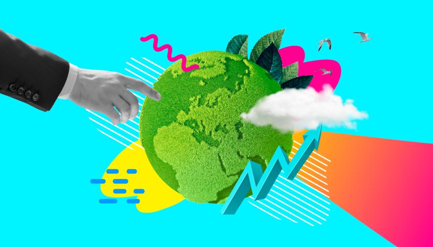 Estrategias de marketing ecológico