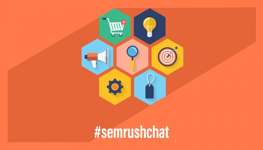 Real-Time Website Analysis #SEMrushchat