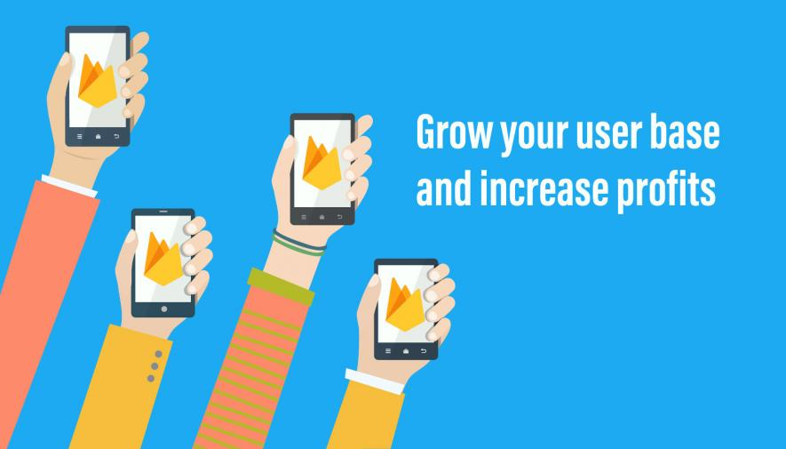 4 Reasons Why Google's Firebase is Essential if You Have a Business App