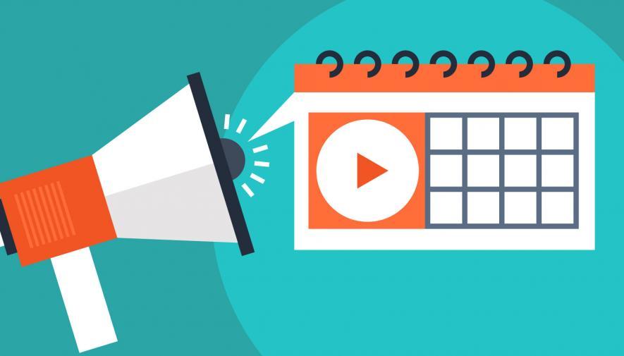90-Day YouTube Video Marketing Challenge