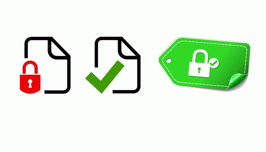 ¿Conoces los tipos de certificado SSL que necesita tu web?