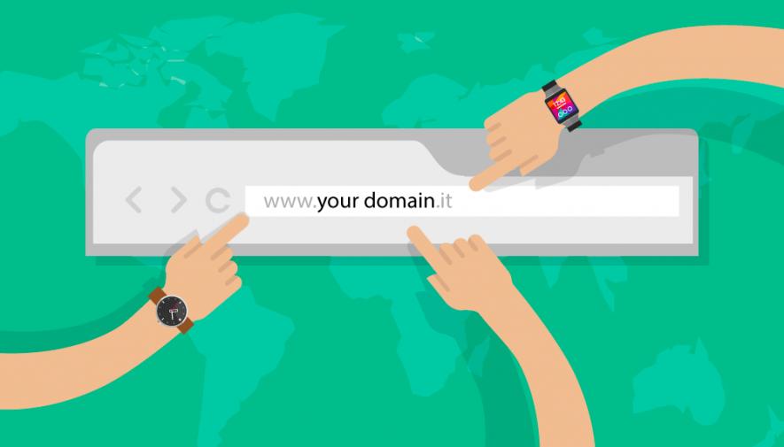 Naming: Come scegliere il nome di un sito web o blog?