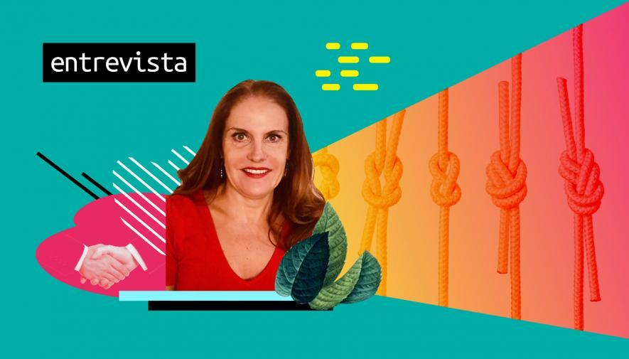 Asociaciones empresariales que empoderan: entrevista con Tere Fernández
