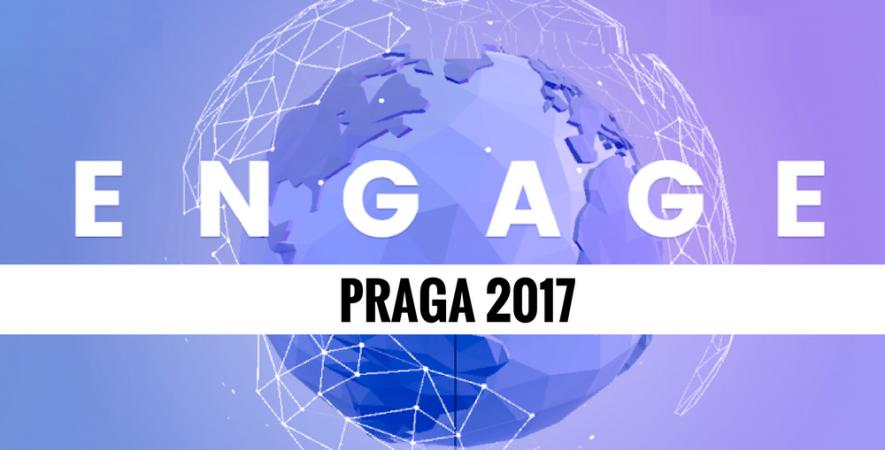 Engage Praga 2017: l'evento su Social e Big Data per la Search