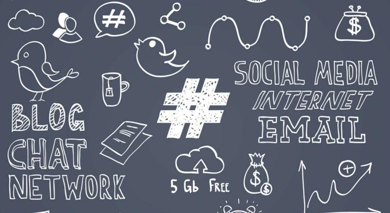 """Cómo crear un hashtag en redes sociales """"Guía de uso"""""""