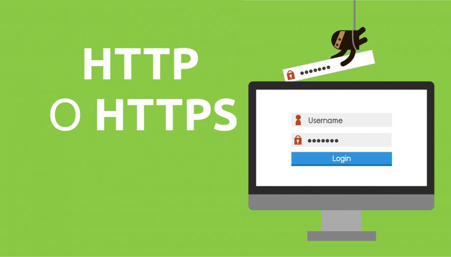 Le ragioni per cui dovresti spostare il tuo sito su HTTPS – lo studio di SEMrush