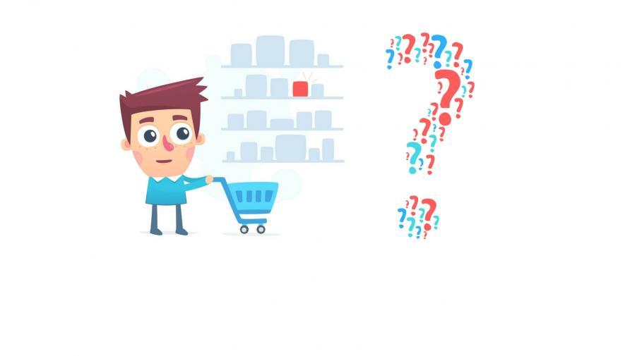 El ZMOT y el marketing online para los pequeños negocios