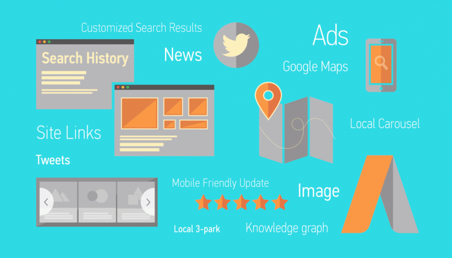 Posizionamento sui motori di ricerca: fatti notare!