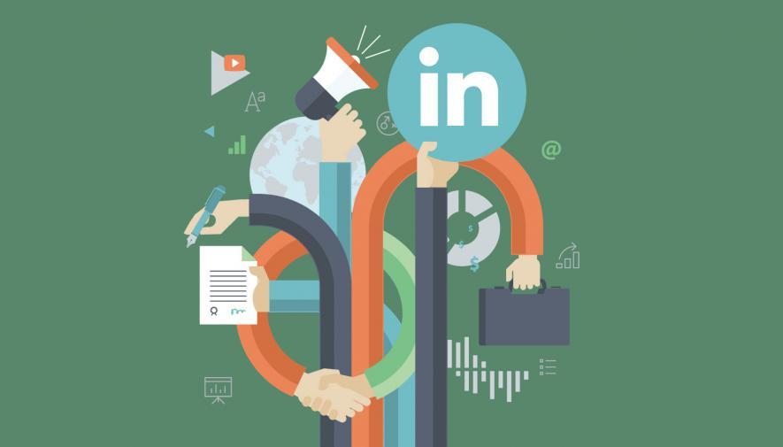 Leveraging LinkedIn for Business Development #SEMrushchat Recap