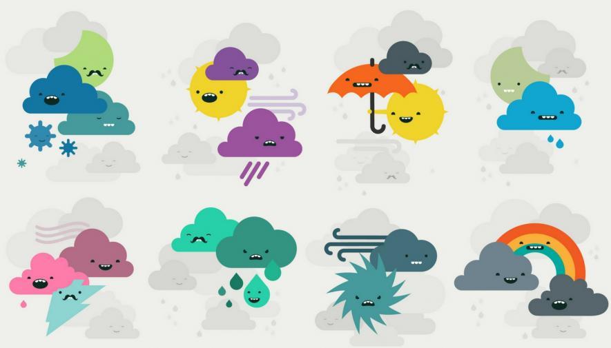¿Por qué debes usar emojis, stickers y gifs en marketing digital?