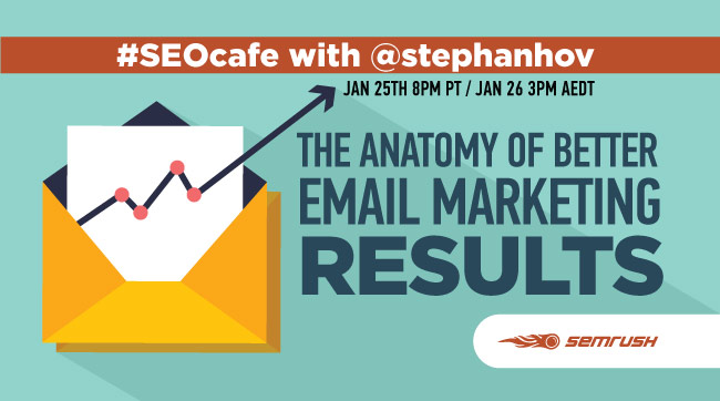 The Anatomy of Better Email Marketing Results