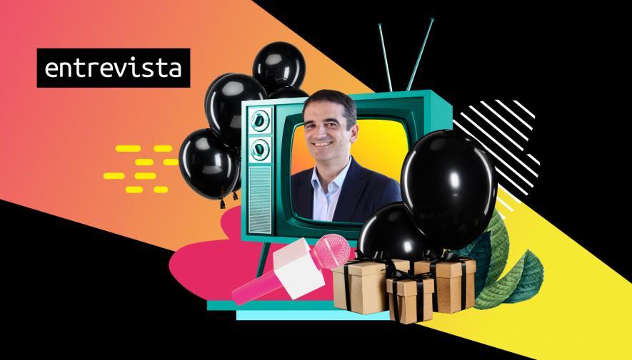 Inbound marketing en Black Friday: entrevista con David Tomás