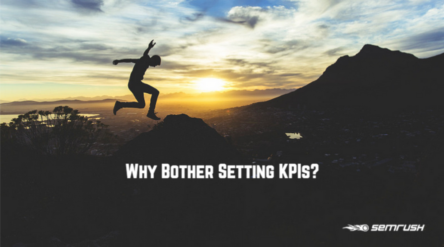 Why Bother Setting KPIs?