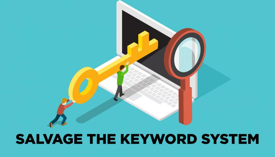 4 Ways to Perfect Your Search Strategies Without Keyword Stuffing