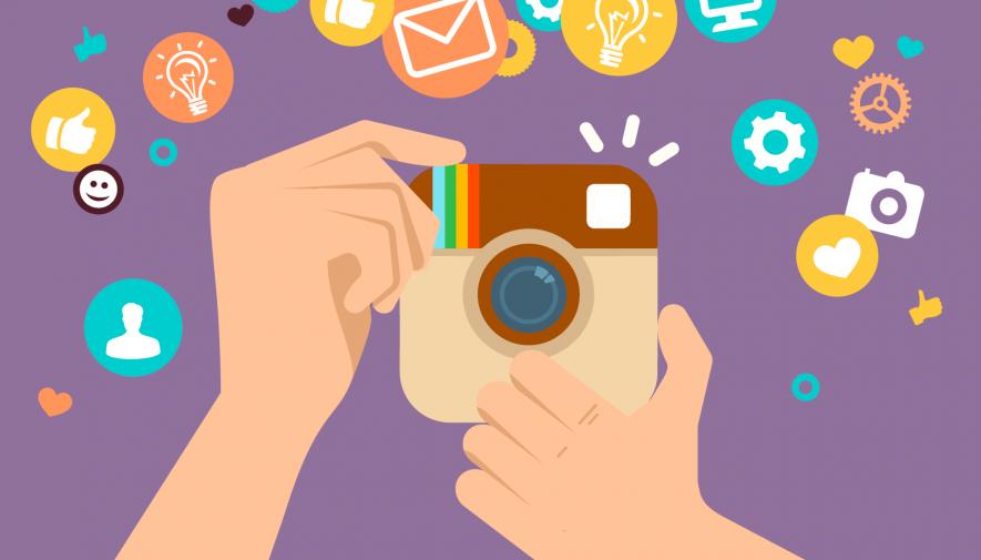Comment booster votre marque sur Instagram?