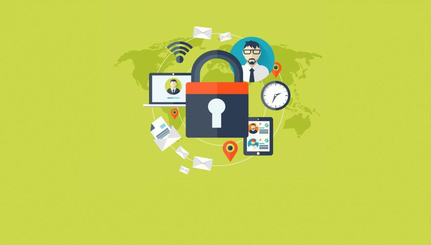 ¡La transferencia de datos a salvo con el Privacy Shield!