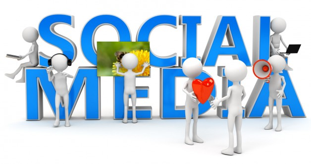 Social Media Advertising: Reaching Your Target Audience Fast and Easy