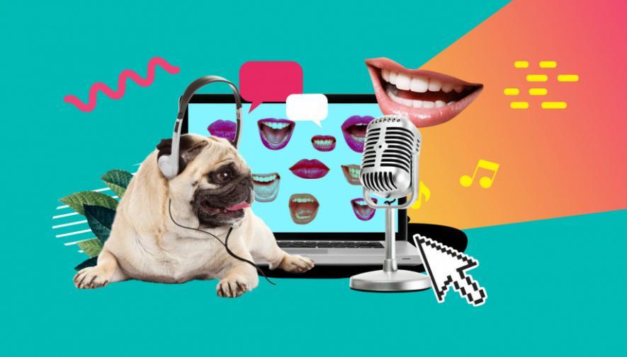 Tone of Voice: Wie Sie Ihre Markenstimme definieren – Infografiken & Beispiele