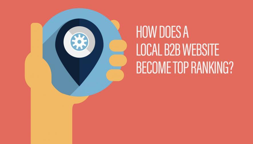 4 Critical Local B2B SEO Success Factors (Data Driven Post)