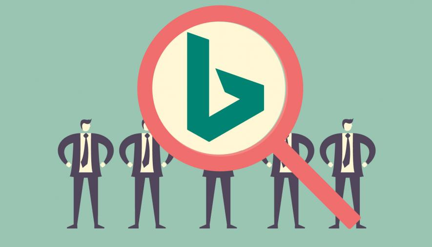 5 Reasons Why Marketers Should Pay Attention to Bing