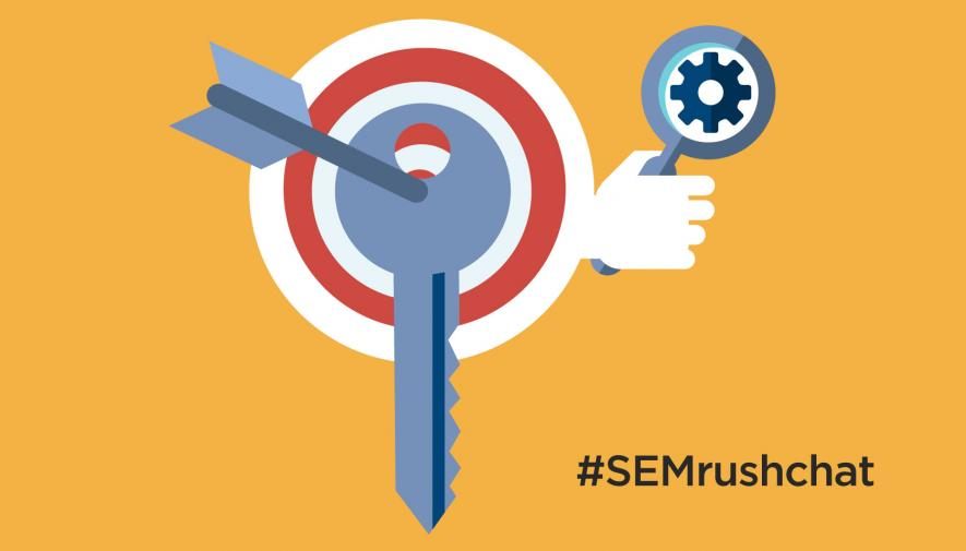 Proper Keyword Research #semrushchat