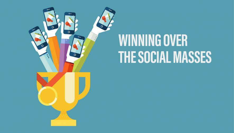 Social Calls-to-Action: 5 Social Promotions That Drove Big Results