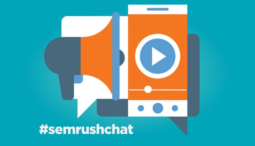 Advanced Video Marketing for SEO and Social #semrushchat