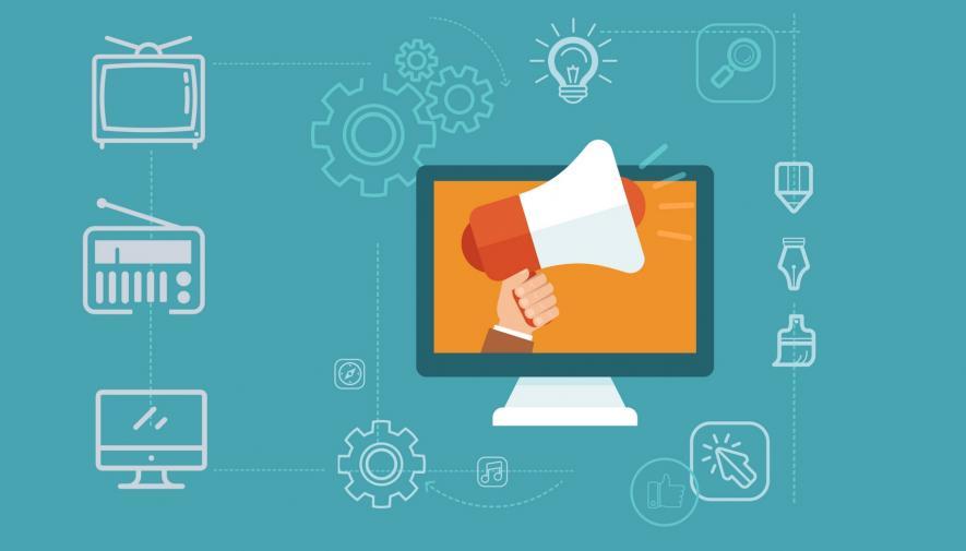 Hybrid marketing: La fusión perfecta de estrategias para tu negocio