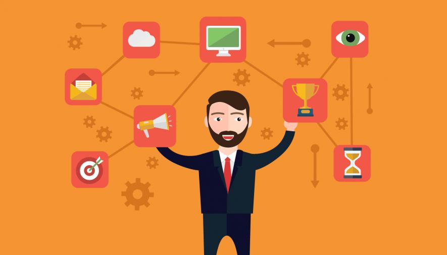 CRM e Marketing Digital: a importância da ferramenta para o sucesso da sua estratégia online