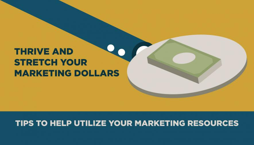 5 Smart Ways to Extend Your Marketing Funds