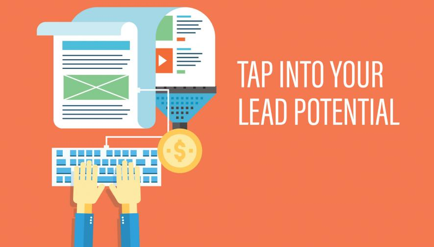 How to Create A Lead Generating Funnel Using Your Blog