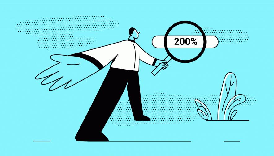 The 3-Step SEO Process That Grew Organic Traffic 200%