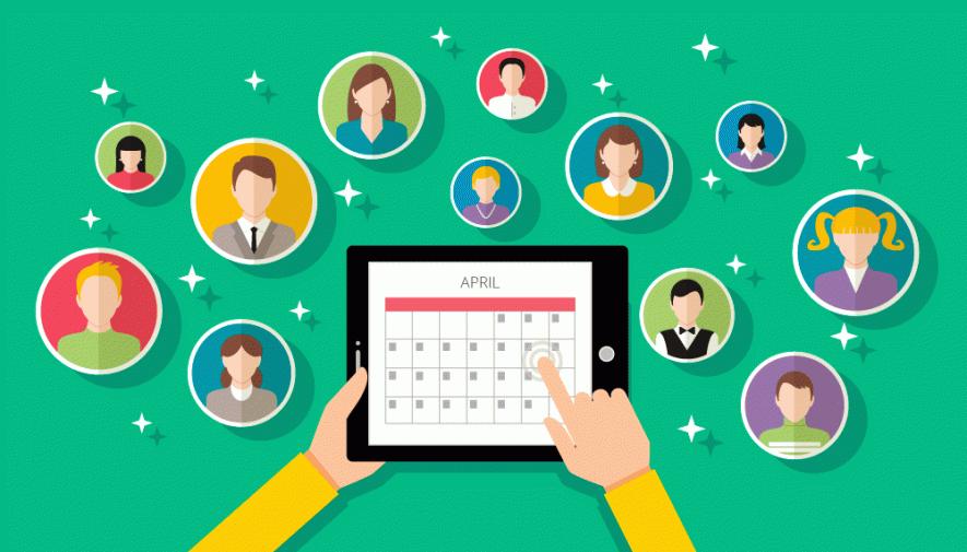 Come creare un piano editoriale per social media in 3 mosse
