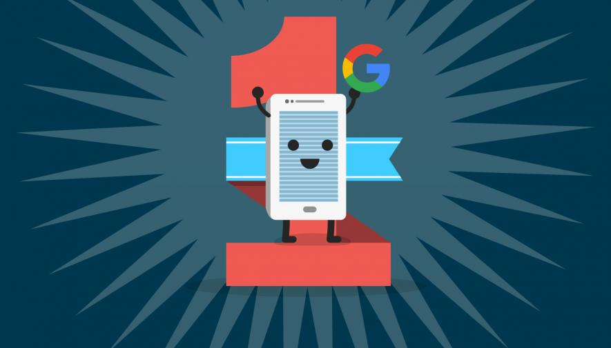 Google News Digest: The Mobile-First Index and Mobilegeddon are Here