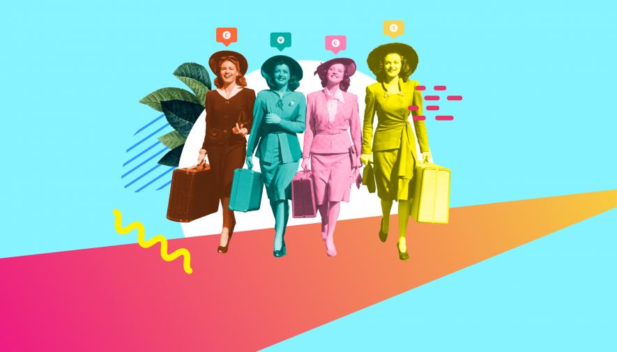 Como a Brand Persona pode alavancar seus negócios no Marketing Digital