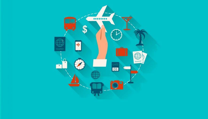5 Acciones clave para aprovechar el marketing digital en el sector turístico