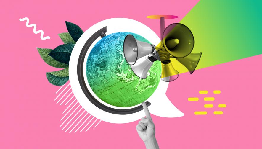 Campañas de marketing para webs multidioma
