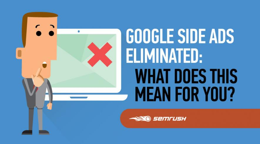 Google Side Ads Eliminated: What Does This Mean For You?