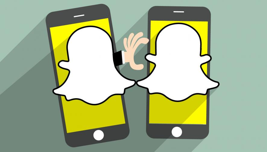 The Definitive Guide To Your First Snapchat Takeover