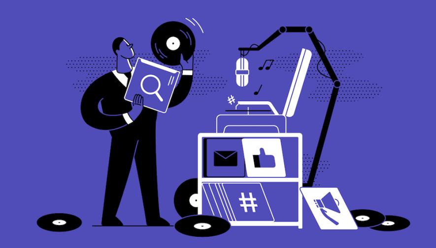 I 10 podcast sul Marketing online che dovresti ascoltare