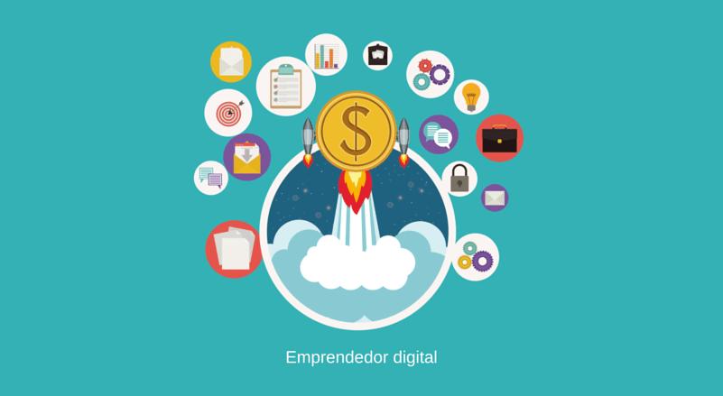 ¿Cómo ser emprendedor digital en el Siglo XXI? 8 Secretos