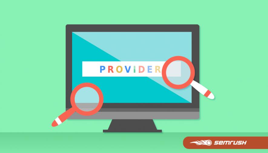 Come scegliere il miglior provider di web hosting